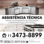 Serviços assistência técnica de Eletrodomésticos DCS