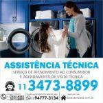 Reparos Eletrodomésticos Electrolux em SP