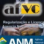 Regularização e Licença Agencia  Nacional de Mineração