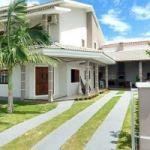 Casa 4 quartos em Ingleses Florianópolis piscina 2 garagens