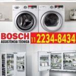 Bosch Assistência eletrodomésticos nacionais e importados