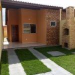 Casas Prox a Messejana - Pedras, PQ Dom Pedro, Ancuri