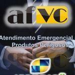 Atendimentos emergencial  transporte multimodal de produto perigosos e emergênci