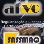 Assessoria na implantação e certificação SASSMAQ.