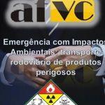 Atendimento  Emergência Química e Ambiental