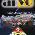 Plano Atendimento Emergência  transporte rodoviário de produtos perigosos