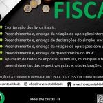 Departamento Fiscal - Inove Contabilidade Mogi das Cruzes