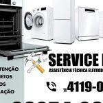 Assistência Técnica Para Eletrodomésticos