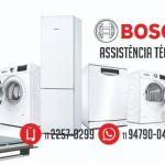 Assistência para eletrodomésticos nacionais e importados