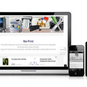 Página de Negócios Eficiente Otimizada Para os Buscadores
