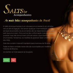 SaltsBr Acompanhantes