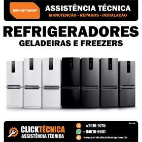 Assistência Profissional Eletrodomésticos