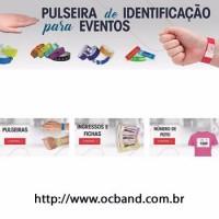OC Band- Empresa especializada na comercialização de pulseiras.