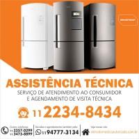 Assistência técnica especializada Brastemp Refrigeradores