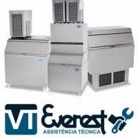 Assistência Técnica Everest máquinas de gelo