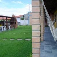 Aluguel em Serrambi