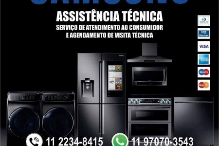 Assistência, manutenção lava e seca, refrigerador e fogão