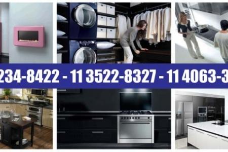 Assistência especializada eletrodomésticos importados