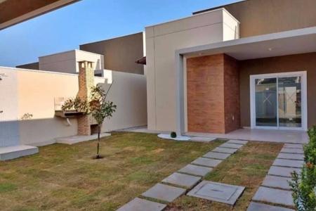 Casas Em Messejana - Fortaleza