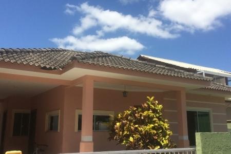 Casa em Florianópolis 3 quartos