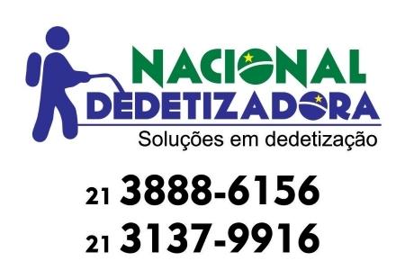 Dedetizadora de Roedores na região do Rio de Janeiro