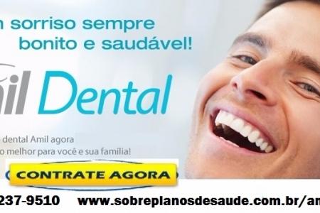 Plano Ondontológico-Amil Dental