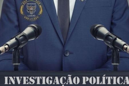 Investigação Política - Agência de Investigações Detetive Lucio
