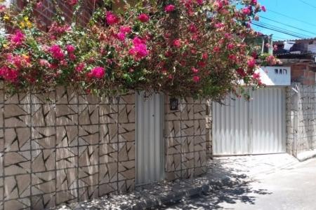 Casas a Venda No João xxiii, Fortaleza - Ce;