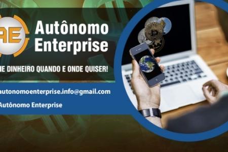 Autônomo Enterprise Consultoria Financeira