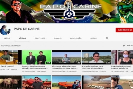 Papo de Cabine