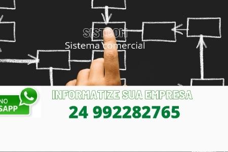 Sistcom - Sistema Comercial